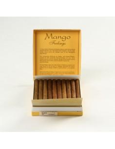 Promotii, Tigari de foi Neos Feelings Mango 10