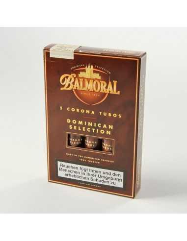 Balmoral, Trabucuri Balmoral Corona Tubos 5