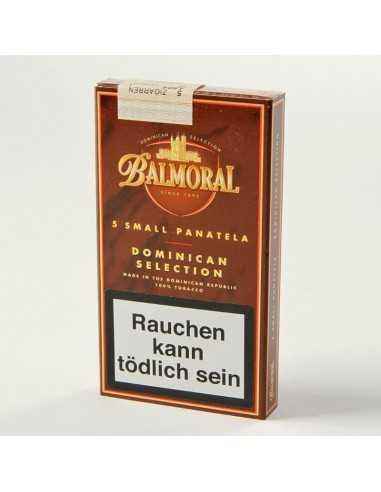 Balmoral, Trabucuri Balmoral Small Panatella 5