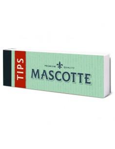 Filtru tigari Mascotte Tips 50 Filtre Tigarete Mascotte