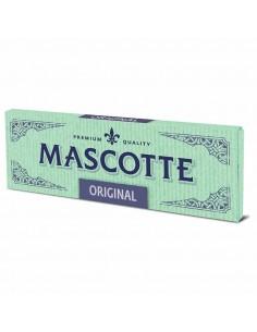 Foite tigari Mascotte Original Foite de Rulat Mascotte