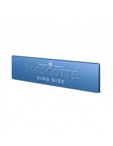 Foite tigari King Size Elem Foite de Rulat Mascotte