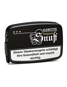 Tutun de prizat Gawith Original 10 g Tutun de Prizat Pöschl Tabak