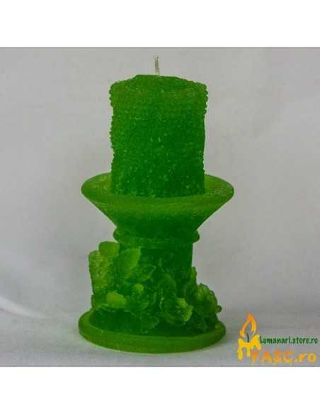 Lumanari Pasnic din Emerald Lumanari Decorative FASC
