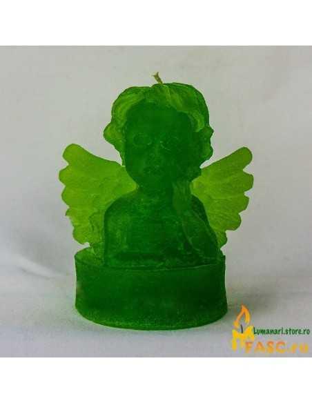 Lumanari Inger din Emerald Lumanari Decorative FASC