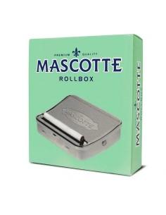 Cutie de rulat tigarete metal Mascotte Aparate Rulat Mascotte