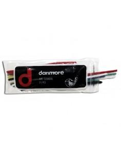 Perii curatat pipa Danmore 25 Accesorii pipe