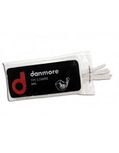 Perii curatat pipa Danmore 50 Accesorii pipe