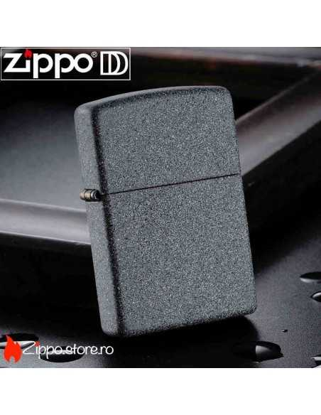 Zippo Iron Stone Brichete Zippo Zippo Manufacturing Company