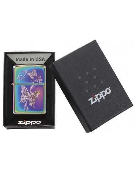Zippo Butterfly Spectrum Brichete Zippo Zippo Manufacturing Company