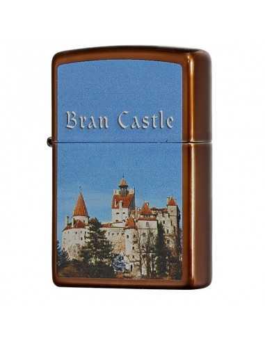 Zippo Romania - Bran Castle Brichete Zippo Zippo Manufacturing Company