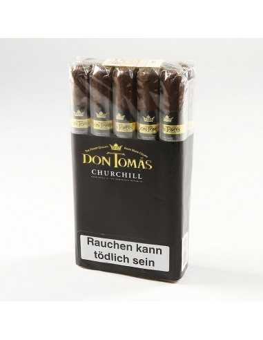 Don Tomas Bundle Churchill 10 Don Tomas Don Tomas