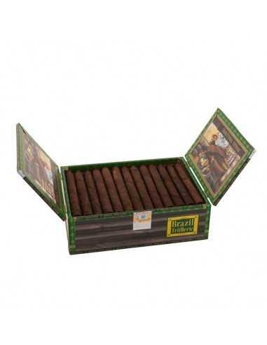 Brazil Trullerie Bajazzo Senorita (50) Cigarillos