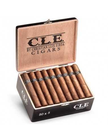 CLE, CLE Corojo 11/18 Perfecto / Honduras 25
