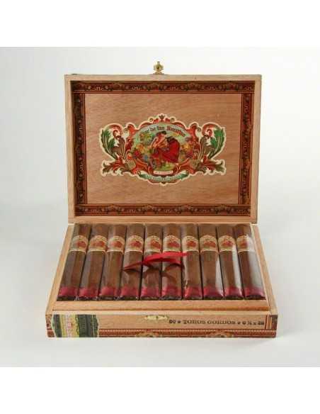 My Father Flor de las Antilas Toro Gordo 20 My Father My Father Cigars