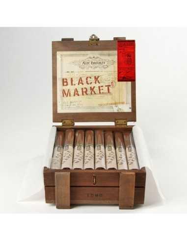 Alec Bradley Black Market Toro 20 Alec Bradley Alec Bradley Cigar