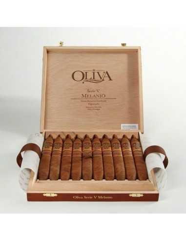 Oliva Serie V Melanio Figurando 10 Oliva  Oliva Cigars