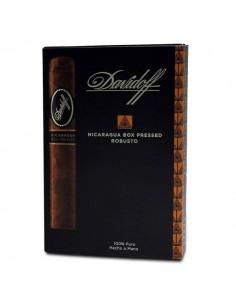 Davidoff Nicaragua Robusto Box Press 4 Davidoff Davidoff