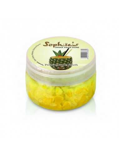 """ietre narghilea \\""""Pina Colada Punch\\"""" Sophies (100g) Pietre Narghilea Sophies"""