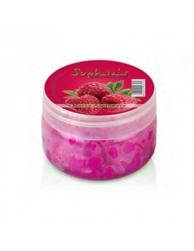 "Pietre narghilea \\""Merry Raspberry\\"" Sophies (100g) Pietre Narghilea Sophies"
