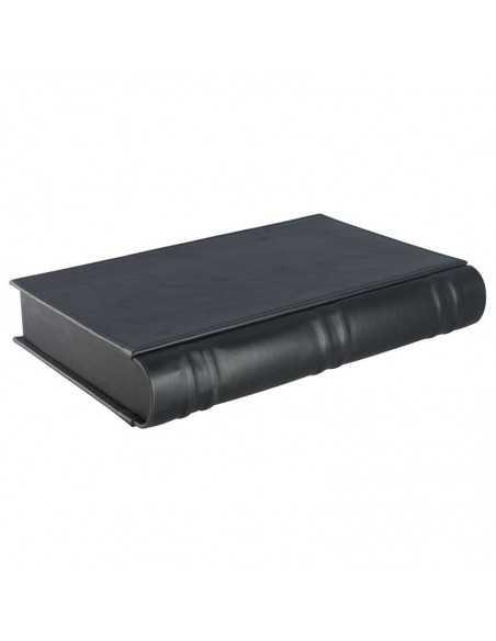 Humidor Mobil ANDREAS Book Negru Humidor