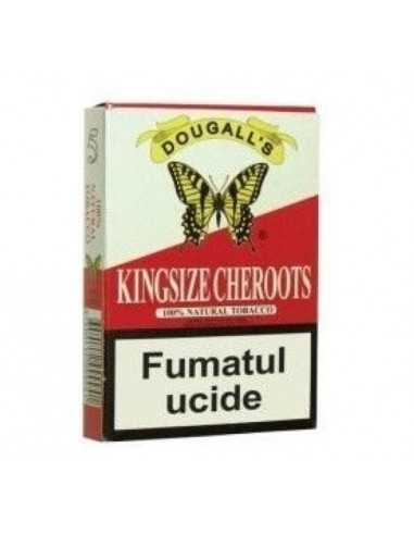 Dougall's Kingsize Butterfly Cigars (5) Diverse
