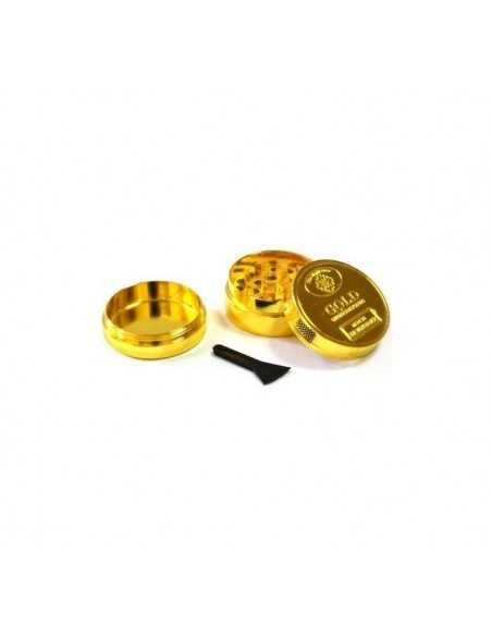 Grinder Gold 40 Toro Grinder