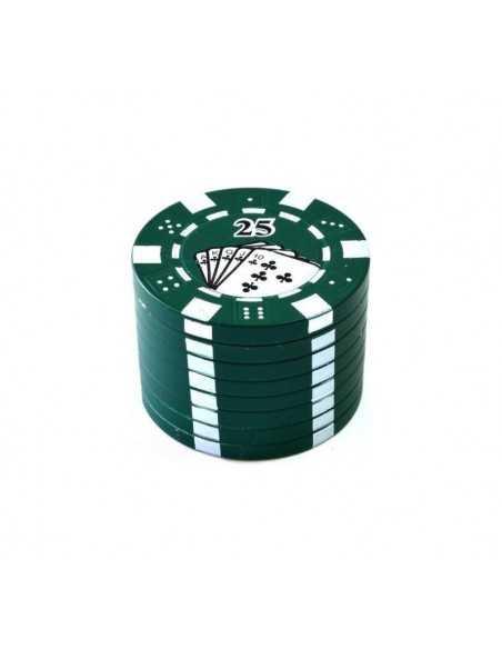 Grinder Poker Chips Toro Grinder