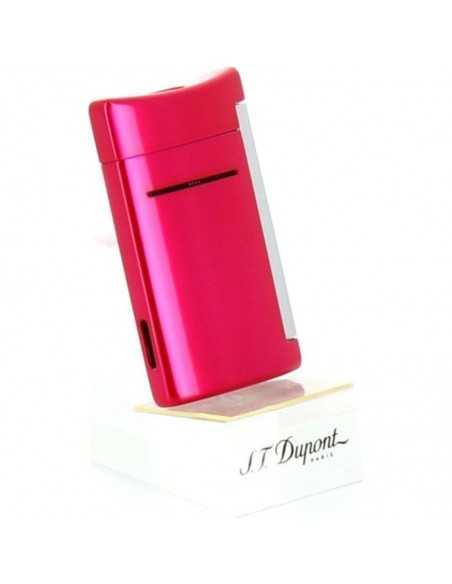 Brichete, S.T. Dupont Minijet Fuchsia Buzz