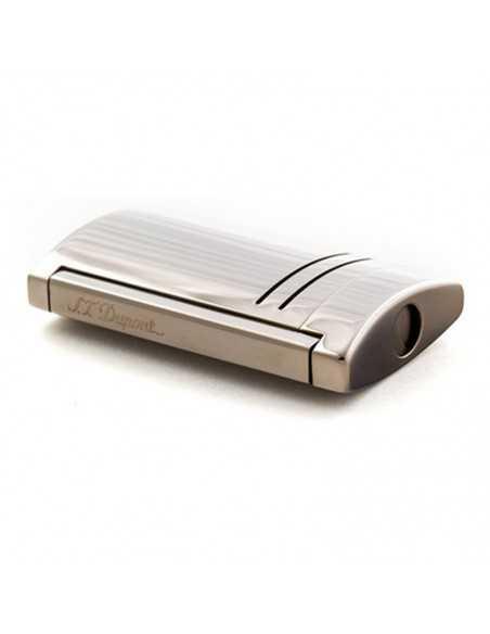 Brichete, S.T. Dupont Maxijet Gun Metal