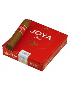 Joya Red Half Corona 5 Joya de Nicaragua Joya de Nicaragua