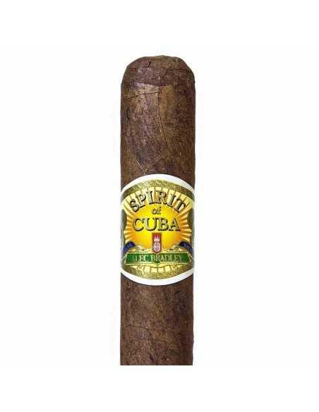 Alec Bradley Spirit of Cuba Habano Churchill 20 Alec Bradley Alec Bradley Cigar