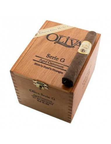 Oliva Serie G Robusto 25 Oliva  Oliva Cigars