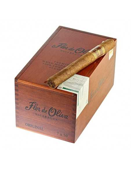 Flor de Oliva Toro Original 25 Oliva  Oliva Cigars