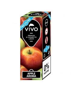 Lichid Vivo Apple 10ml Lichide Vivo