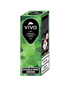Lichid Vivo Double Mint 10ml Lichide Vivo