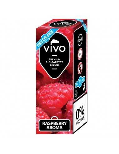 Lichid Vivo Raspberry 10ml Lichide Vivo