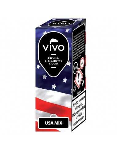 Lichid Vivo USA Mix 10ml Lichide Vivo