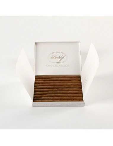 Davidoff Mini Cigarillos Gold 10 Cigarillos Davidoff