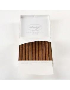 Davidoff Mini Cigarillos Silver Cigarillos Davidoff