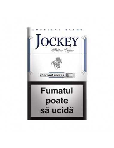 Von Eicken Jockey White 8 Cigarillos Von Eicken