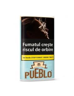 Tutun de Rulat Pueblo Blue 30g Tutun de Rulat Pöschl Tabak