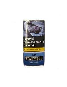 Tutun pipa Stanwell Classic (50g) Tutun de Pipa