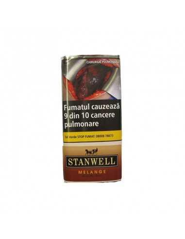 Tutun pipa Stanwell Melange (50g) Tutun de Pipa