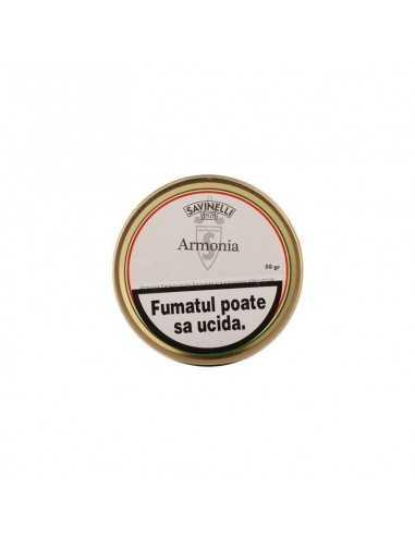 Tutun pipa Savinelli Armonia White (50g) Tutun de Pipa