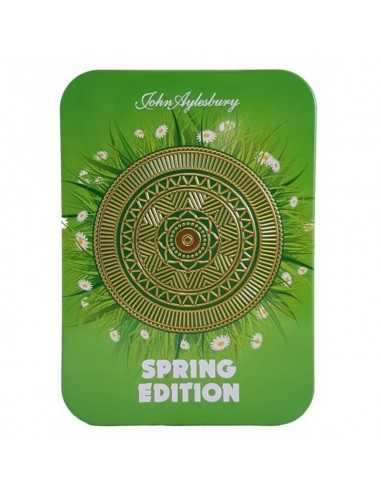 Tutun de Pipa, Tutun de pipa John Aylesbury Spring Edition 2019