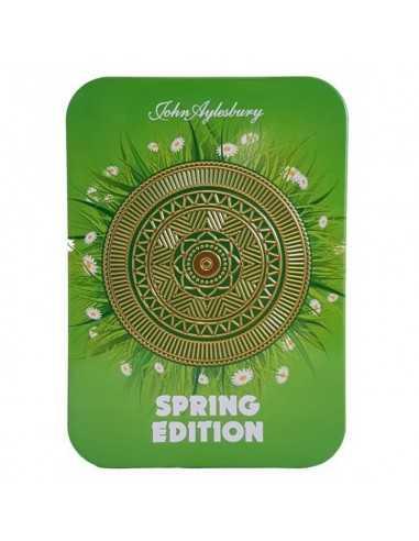 Tutun de pipa John Aylesbury Spring Edition 2021 (100g) Tutun de Pipa