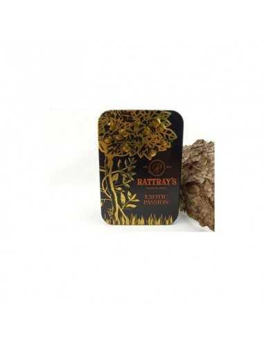 Tutun de pipa Rattray's Exotic Passion 50 g Tutun de Pipa
