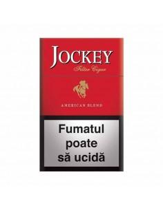 Von Eicken Jockey Red 8 Cigarillos Von Eicken
