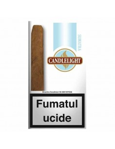 Candlelight Senoritas Sumatra 10 Cigarillos Von Eicken